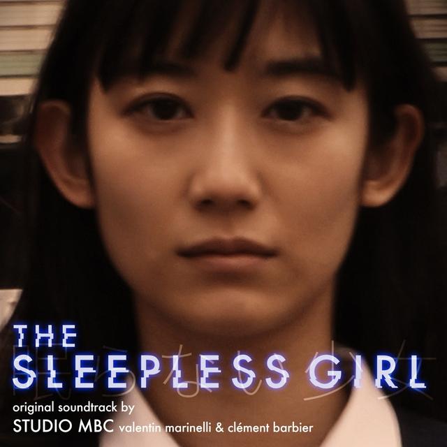 The Sleepless Girl