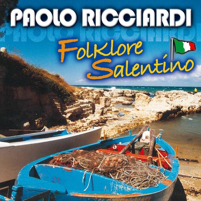 Folklore Salentino