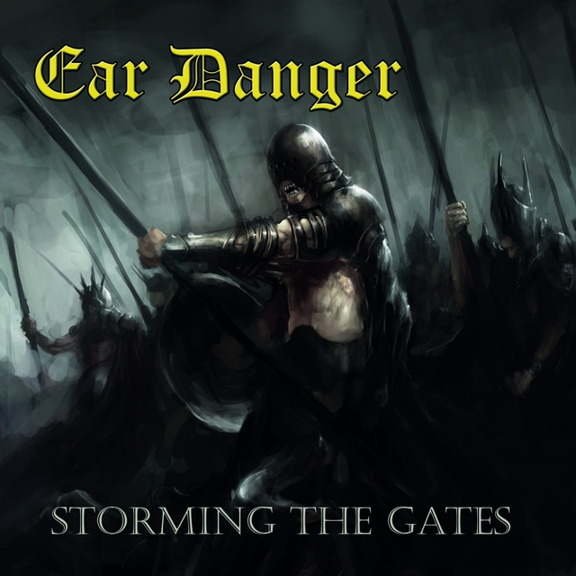 Storming the Gates