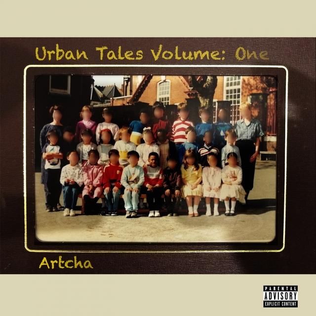 Urban Tales, Vol. 1