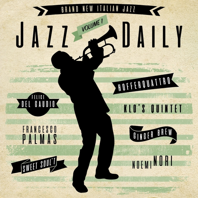 Jazz Daily, Vol. 1