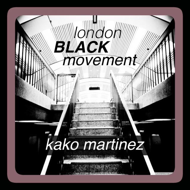 London Black Movement