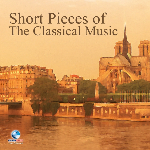 Short Pieces of The Classical Music