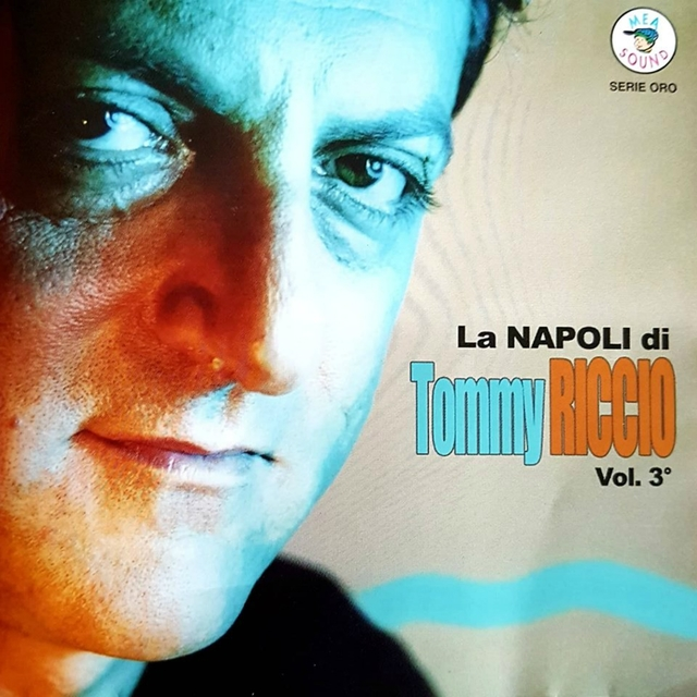 La Napoli di... Vol. 3