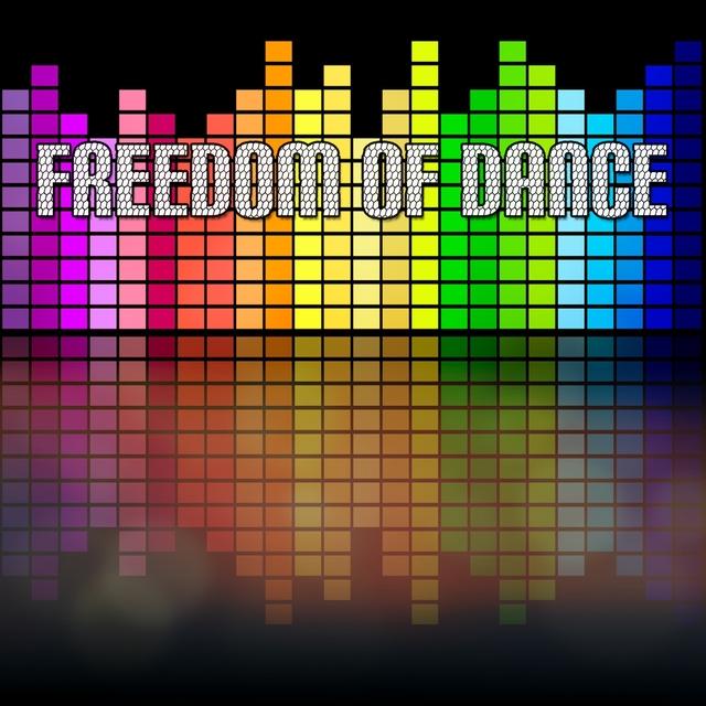 Freedom Of Dance