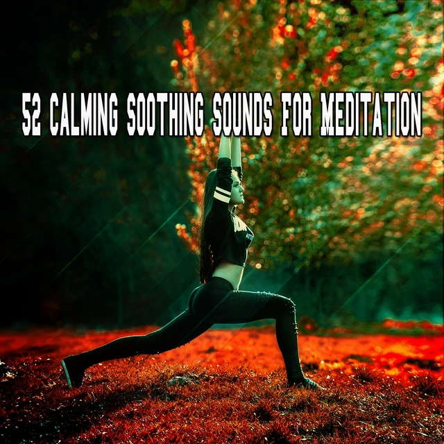 52 Calming Soothing Sounds For Meditation