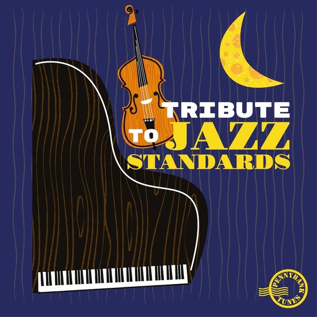Couverture de Tribute to Jazz Standards