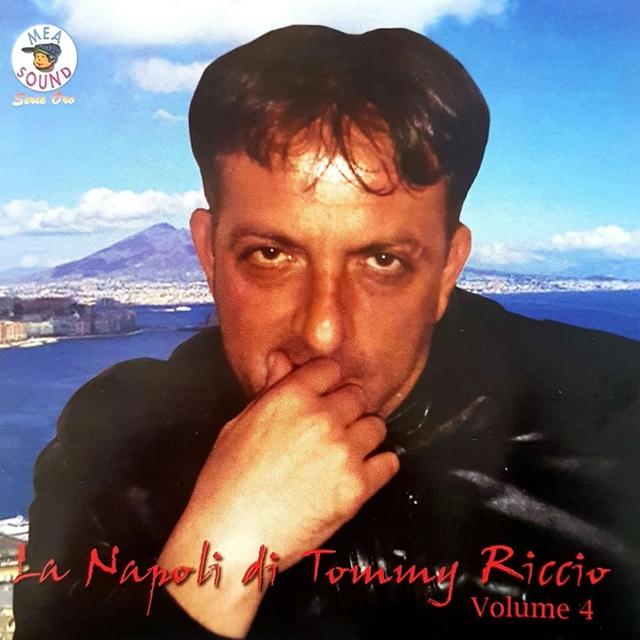 La Napoli di... Vol. 4