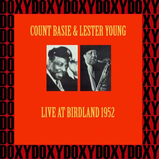 Live At Birdland, 1952 (Remastered Version)
