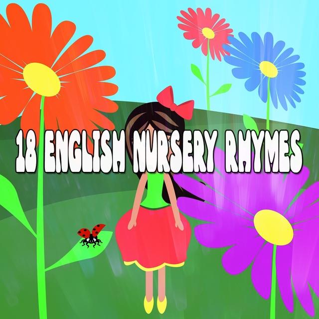 18 English Nursery Rhymes