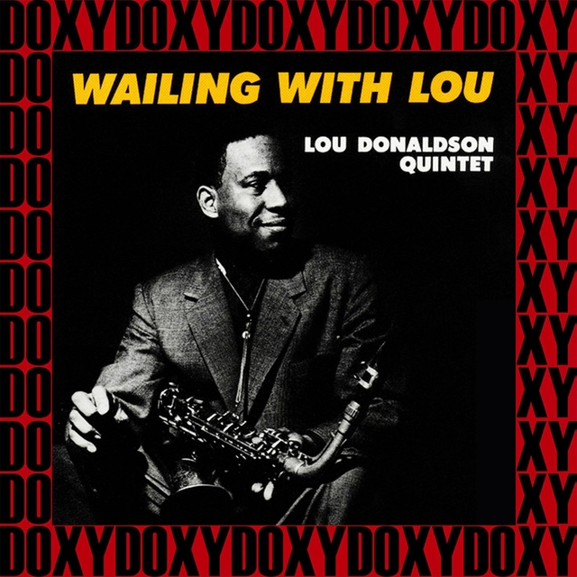 Wailing With Lou (Blue Note Limited, Remastered Version)