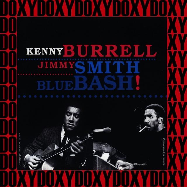 Blue Bash! (Verve Master,Remastered Version)