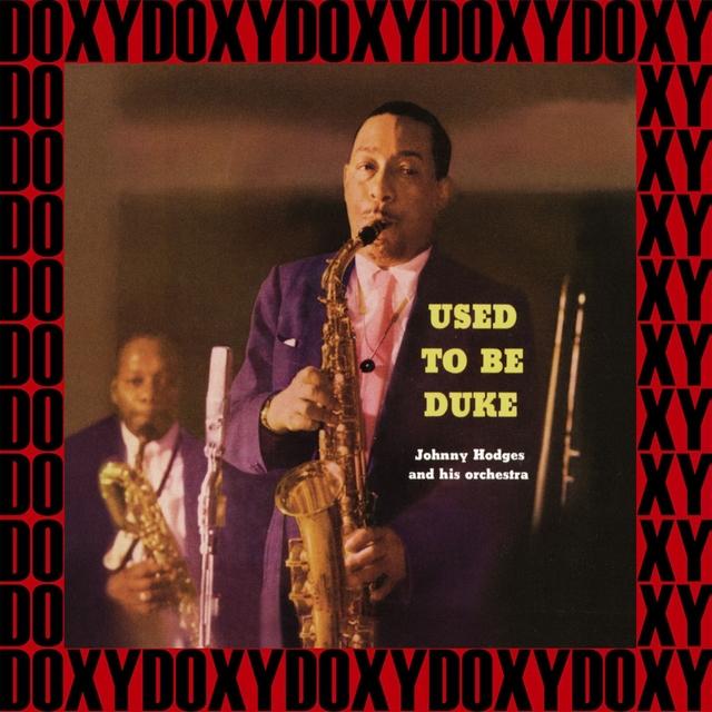 Used To Be Duke (Verve Originals, Remastered Version)