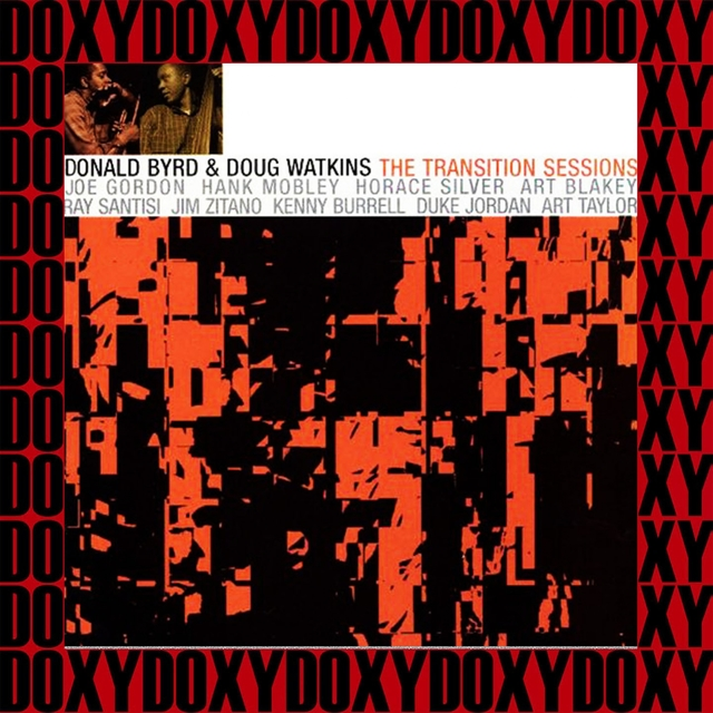 The Transition Sessions (Remastered Version)