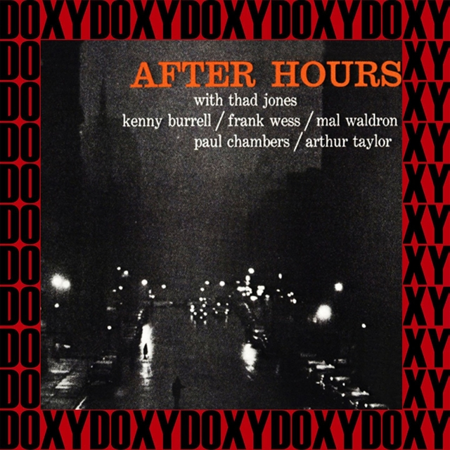 After Hours (Remastered Version)