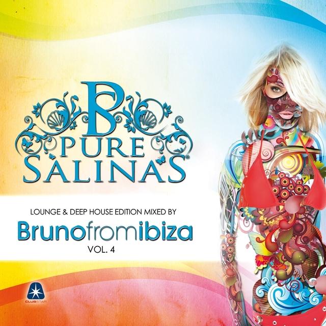Pure Salinas, Vol. 4