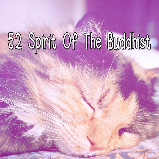 52 Spirit Of The Buddhist