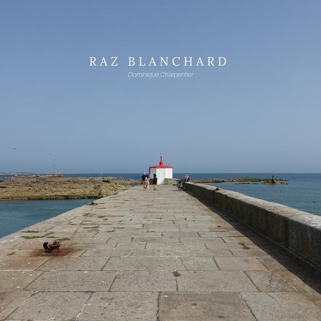 Couverture de Raz Blanchard