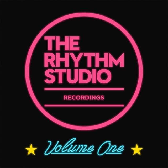 Couverture de RS Recordings, Vol. 1