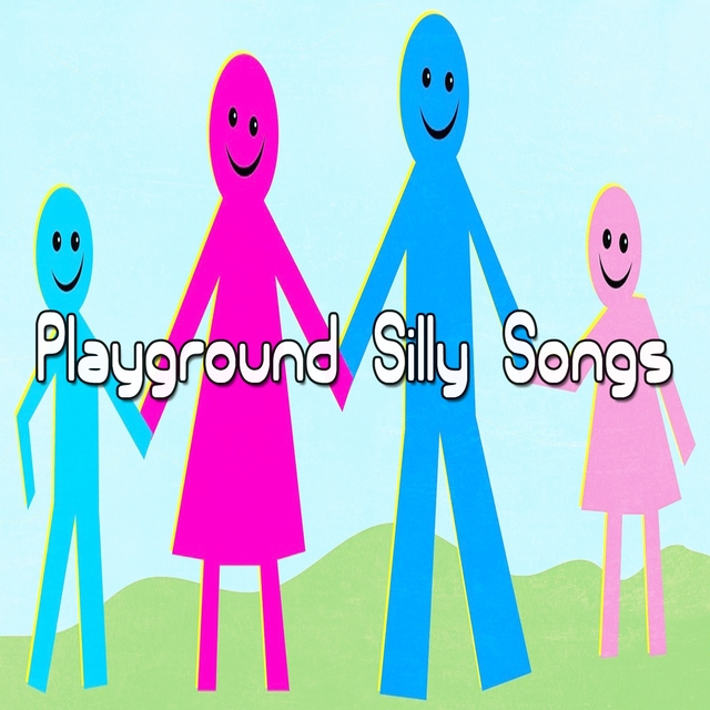 Playground Silly Songs