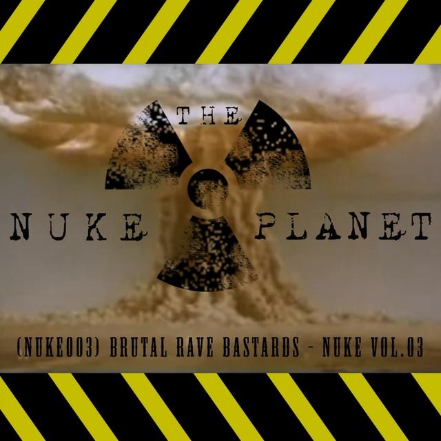 Nuke, Vol. 03