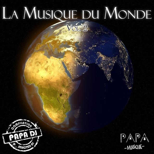 La musique du monde, Vol. 2