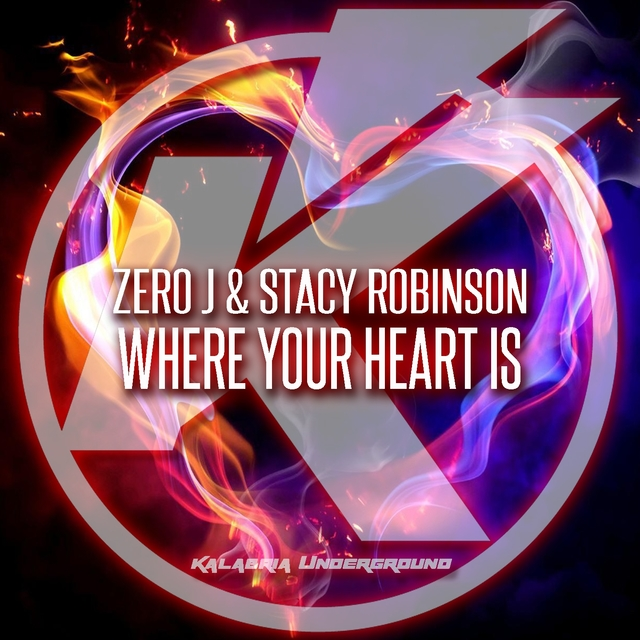 Where Your Heart Is