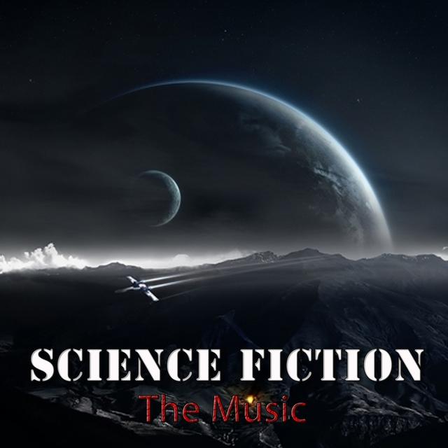 Couverture de Science Fiction / The Music