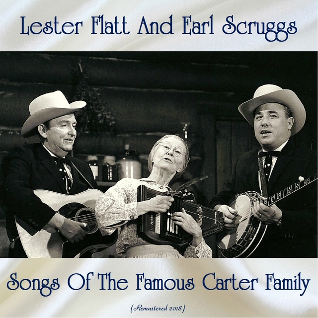 Songs Of The Famous Carter Family