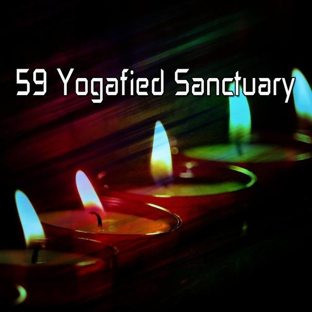 59 Yogafied Sanctuary