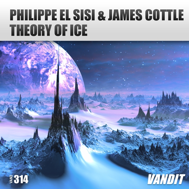 Theory of Ice