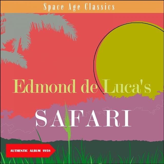 Edmond De Luca's Safari
