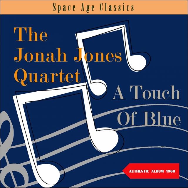 Couverture de A Touch Of Blue / 1960