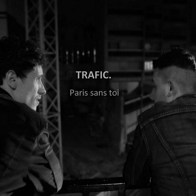 Paris sans toi