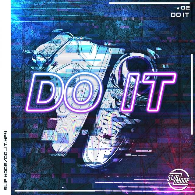 Couverture de Do It