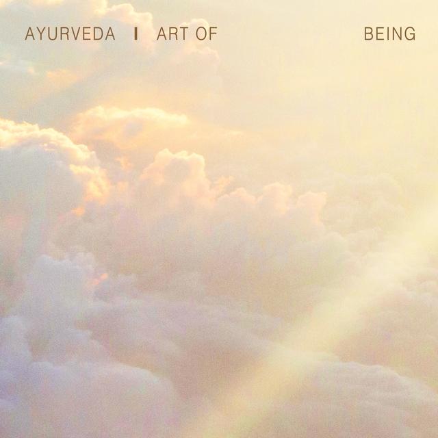 Couverture de Ayurveda Art of Being, Vol. 4