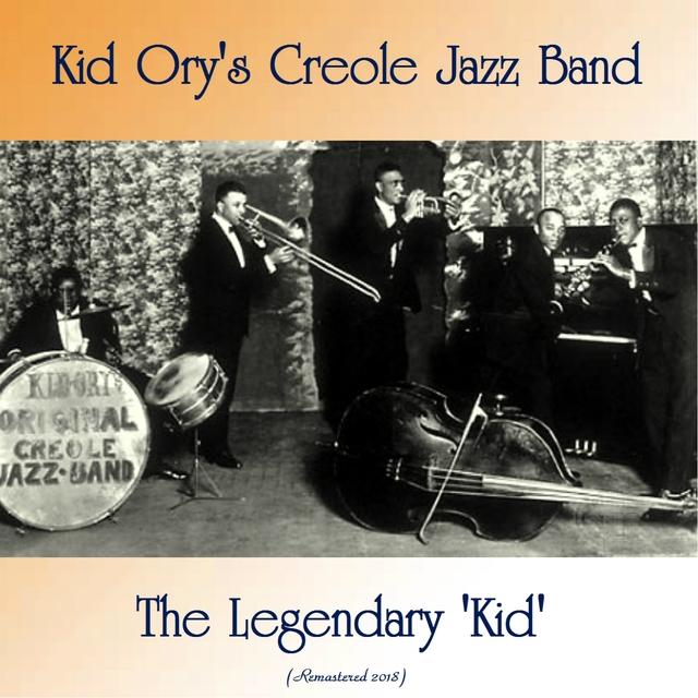 The Legendary 'Kid'