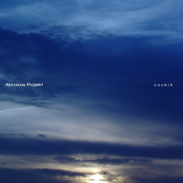 Abraxas projekt - Cosmik
