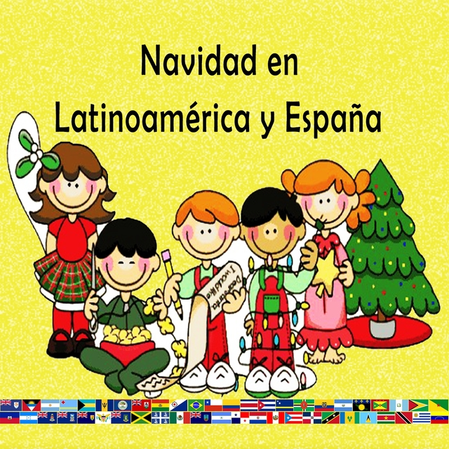 Navidad en Latinoamérica y España