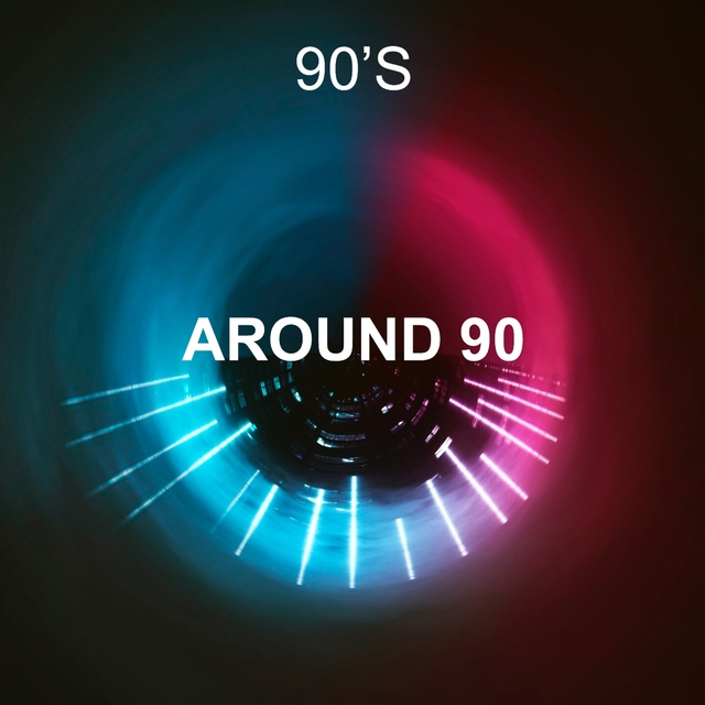 Around 90