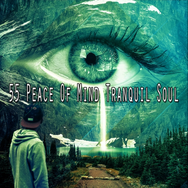 55 Peace Of Mind Tranquil Soul