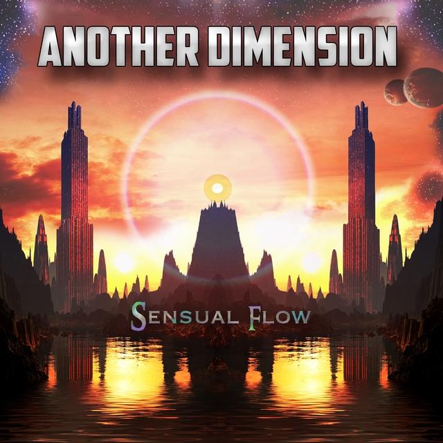 Couverture de Another Dimension