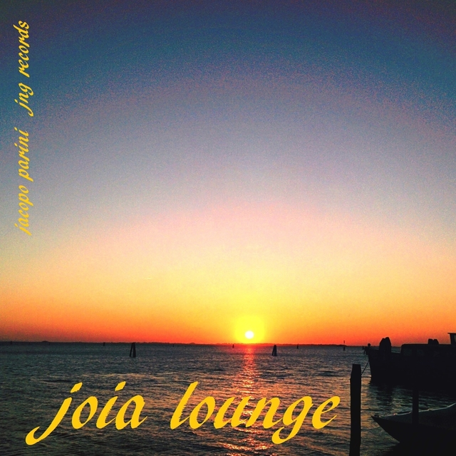 Joia lounge