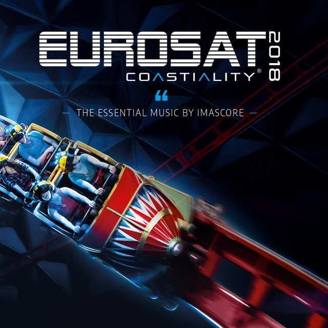 Eurosat Coastiality 2018