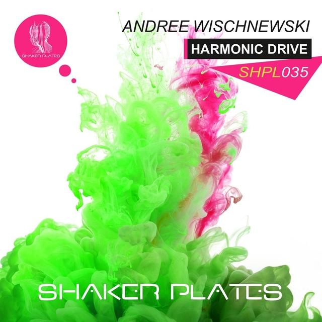 Harmonic Drive