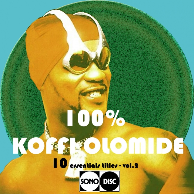 100% Koffi Olomide, vol. 2