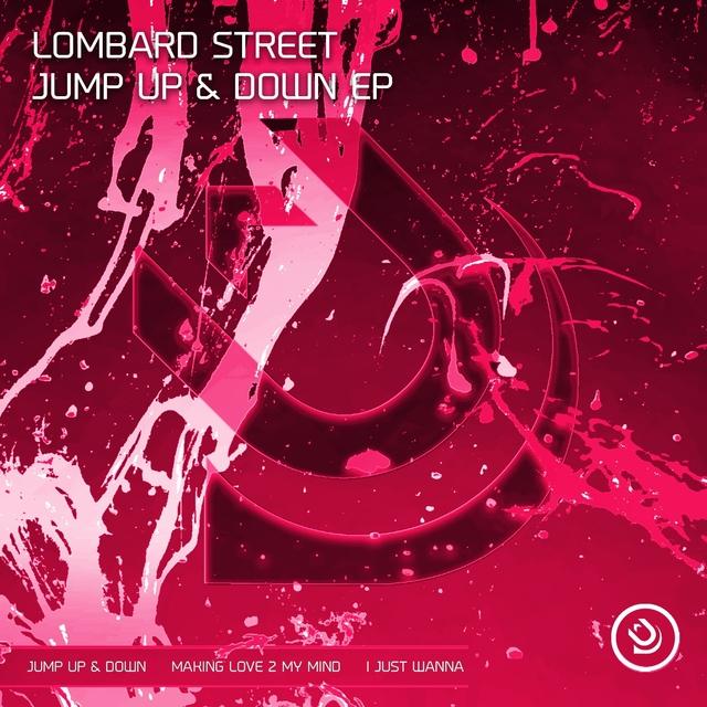 Couverture de Lombard Street / Jump Up & Down