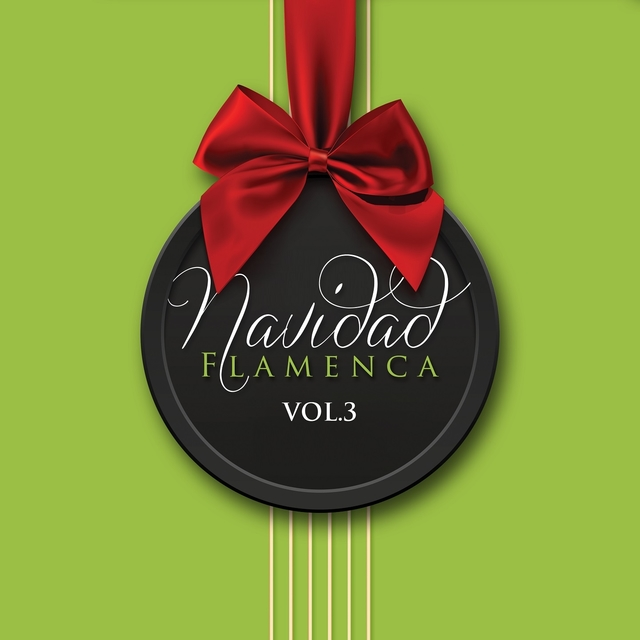 Navidad Flamenca, Vol. 3
