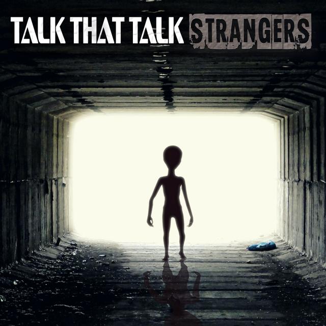 Couverture de Strangers