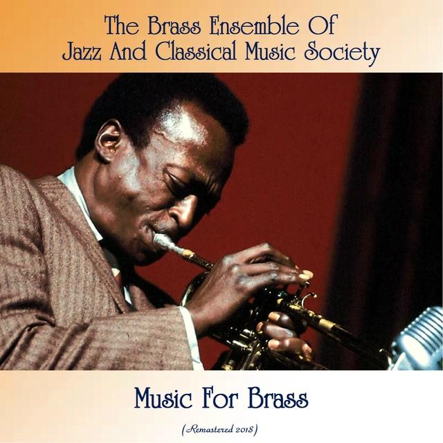 Music For Brass